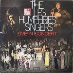 Live In Concert - Les Humphries Singers