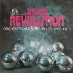 Singing Revolution - Orchestra + Chorus Les Humphries