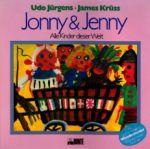 Jonny und Jenny - Alle Kinder dieser Welt - Udo J�rgens