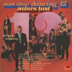 Non Stop Dancing 12 - James Last