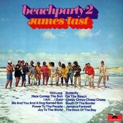 Beachparty 2 - James Last