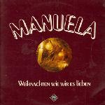 Weihnachten wie wir es lieben - Manuela