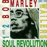 Soul Revolution - Wailers