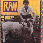 Ram - Paul + Linda McCartney