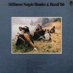 Stillness - {Sergio Mendes} + Brasil