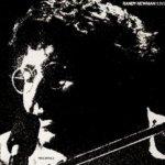 Live - Randy Newman