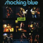 Third Album - Shocking Blue