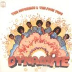 Dynamite! - {Supremes} + {Four Tops}
