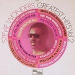 Greatest Hits Volume 2 - Stevie Wonder