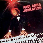 Jubilation - Paul Anka