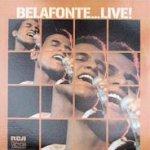 Belafonte... Live! - Harry Belafonte