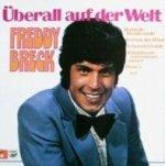 Überall auf der Welt - Freddy Breck