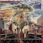 Last Days And Time - Earth, Wind + Fire