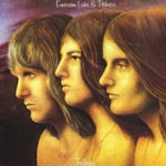 Trilogy - Emerson, Lake + Palmer