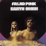 Earth Omen - Frijid Pink