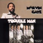 Trouble Man (Soundtrack) - Marvin Gaye