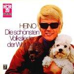 Die schönsten Volkslieder der Welt - Heino