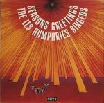 Season Greetings - Les Humphries Singers