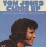 Close Up - Tom Jones