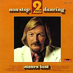 Non Stop Dancing 1972/2 - James Last
