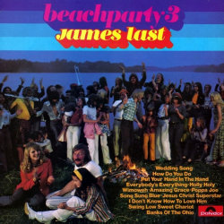 Beachparty 3 - James Last