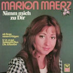 Nimm mich zu dir - Marion Maerz