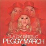 Lady Music - Peggy March