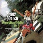 Die großen Erfolge Nr. 2 - Peggy March