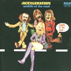 Acceleration - Middle Of The Road