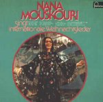 Nana Mouskouri singt internationale Weihnachtslieder - Nana Mouskouri