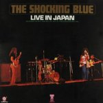 Live In Japan - Shocking Blue