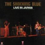 Live In Japan - Shocking Blue