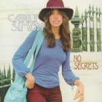 No Secrets - Carly Simon