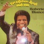 Ein bißchen Spaß muß sein - Roberto Blanco