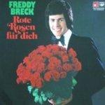 Rote Rosen für dich - Freddy Breck