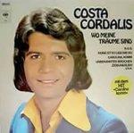 Wo meine Träume sind - Costa Cordalis