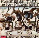 Kommt an den Tisch unter Pflaumenbäumen - Franz Josef Degenhardt