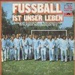 Fußball ist unser Leben - Deutsche Fußball-Nationalmannschaft