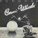 Cosmic Wheels - Donovan