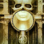 Brain Salad Surgery - Emerson, Lake + Palmer