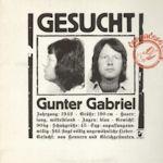 Gesucht - Gunter Gabriel