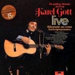Karel Gott live - H�hepunkte aus seinen Konzertprogrammen - Karel Gott