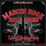 Tales Of Old Grand Daddy - Marcus Hook Roll Band