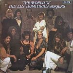 The World Of Les Humphries Singers - Les Humphries Singers