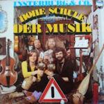 Die Hohe Schule der Musik - Insterburg + Co.