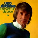 Es ist Zeit für die Liebe - Udo Jürgens