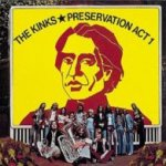 Preservation Act 1 - Kinks