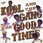 Good Times - Kool And The Gang