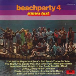 Beachparty 4 - James Last