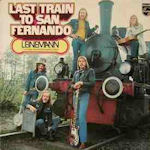 Last Train To San Fernando - Leinemann